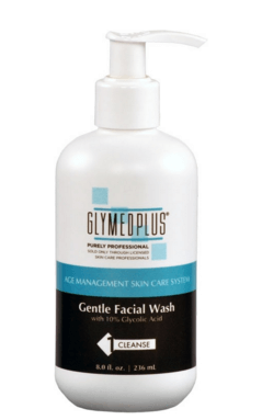 Glymed Plus Gentle Facial Wash 8 fl. oz.