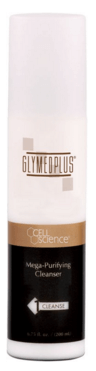 Glymed Plus Mega-Purifying Cleanser 6.75 fl. oz.