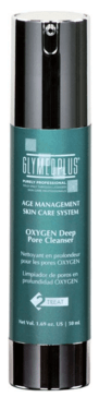 Glymed Plus Oxygen Deep Pore Cleanser 1.69 fl. oz.