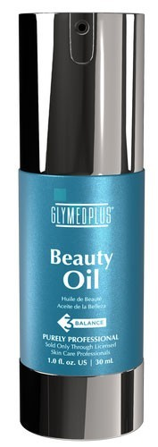 Glymed Plus Beauty Oil 1 fl. oz.