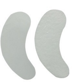 Eye Pads for Eyelash Extensions (Pack of 50)