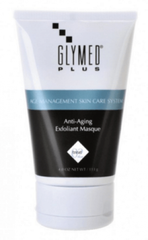Glymed Plus Anti-Aging Exfoliant Masque 4 fl. oz.
