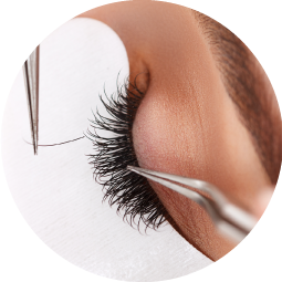 eyelash extensions service hawaii