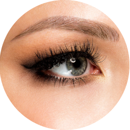 Eyelash Extensions | Waxing | Threading | Facials